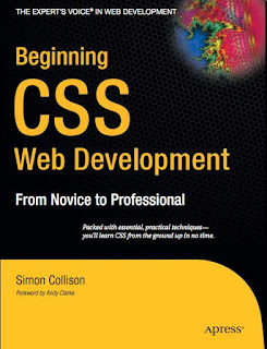 beginning css web development