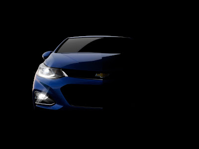 Chevy Cruze Hits 3.5 Million Sales