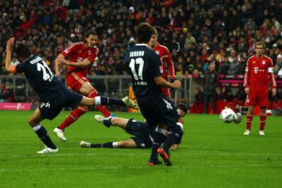 Bayern Munich 3 - 0 FC Cologne (3)