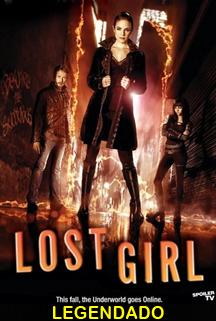 Assistir Lost Girl Online