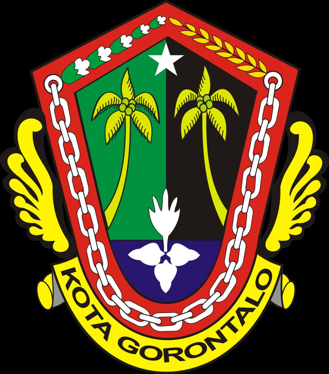 Logo Propinsi Dan Kota Gorontalo Ardi La Madi S Blog