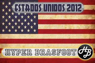 Pack com 44 Patches - Brasfoot