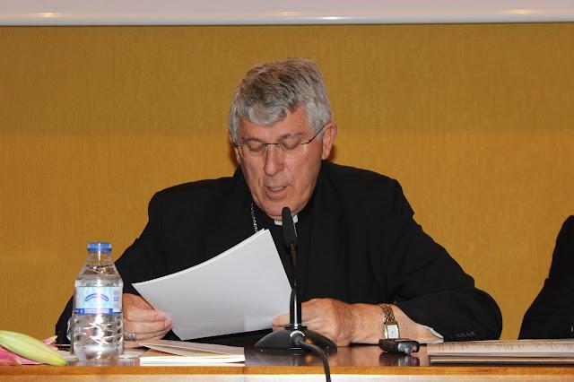 D. Braulio Rodríguez