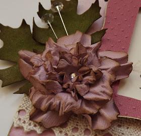 Dahlia Style Flower Tutorial