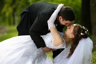3 Alasan Kenapa Harus Menikah