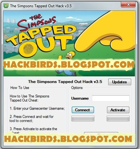 The Simpsons Tapped Out Hack B X D Jpg