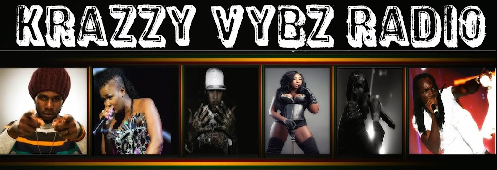 KRAZZYVYBZ.COM The best place to bill a vybz