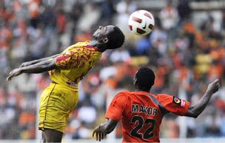 Hasil Pertandingan Sriwijaya FC VS Persija