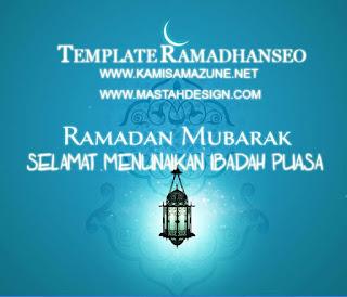 Ramadhan SEO