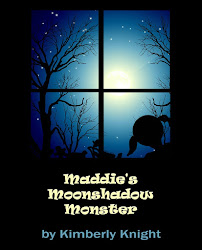 Maddie's Moonshadow Monster