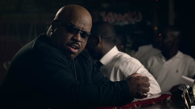"CeeLo Green - ""Music To My Soul"" (Video)"