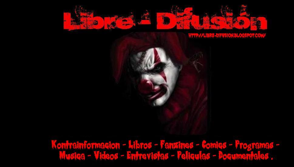 Libre Difusion
