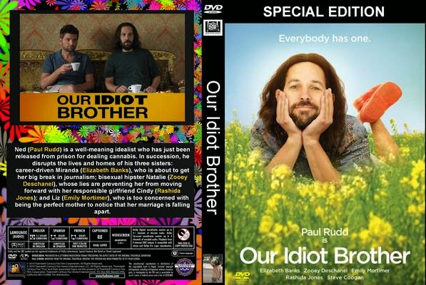 Our idiot brother 2011 ταινιες online seires xrysoi greek subs