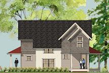 Smart Placement Unique Small House Plans Ideas - Building