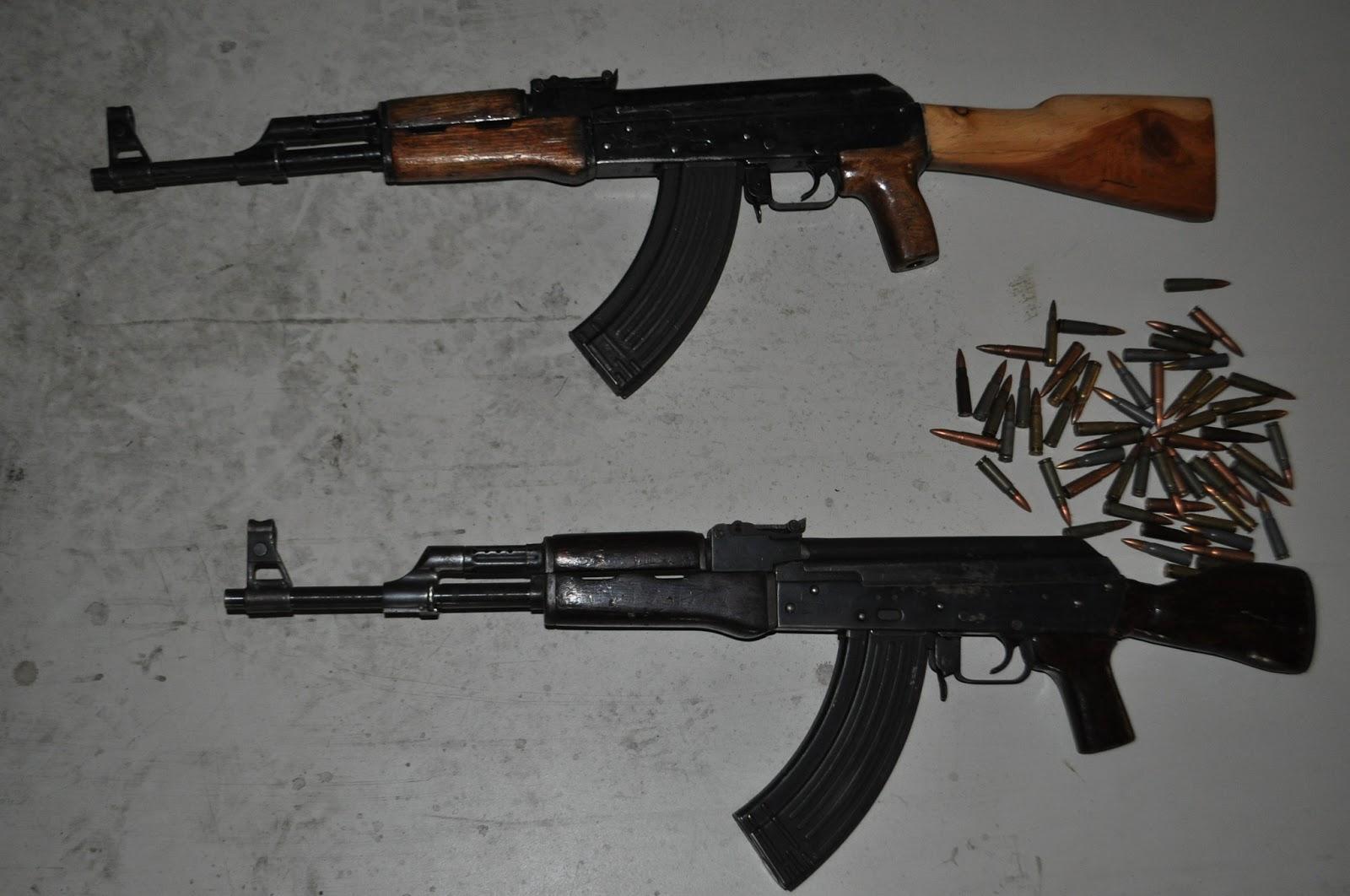 Quot Narconoticias Quot Aseguran Camioneta Y Armas En Zacatepec