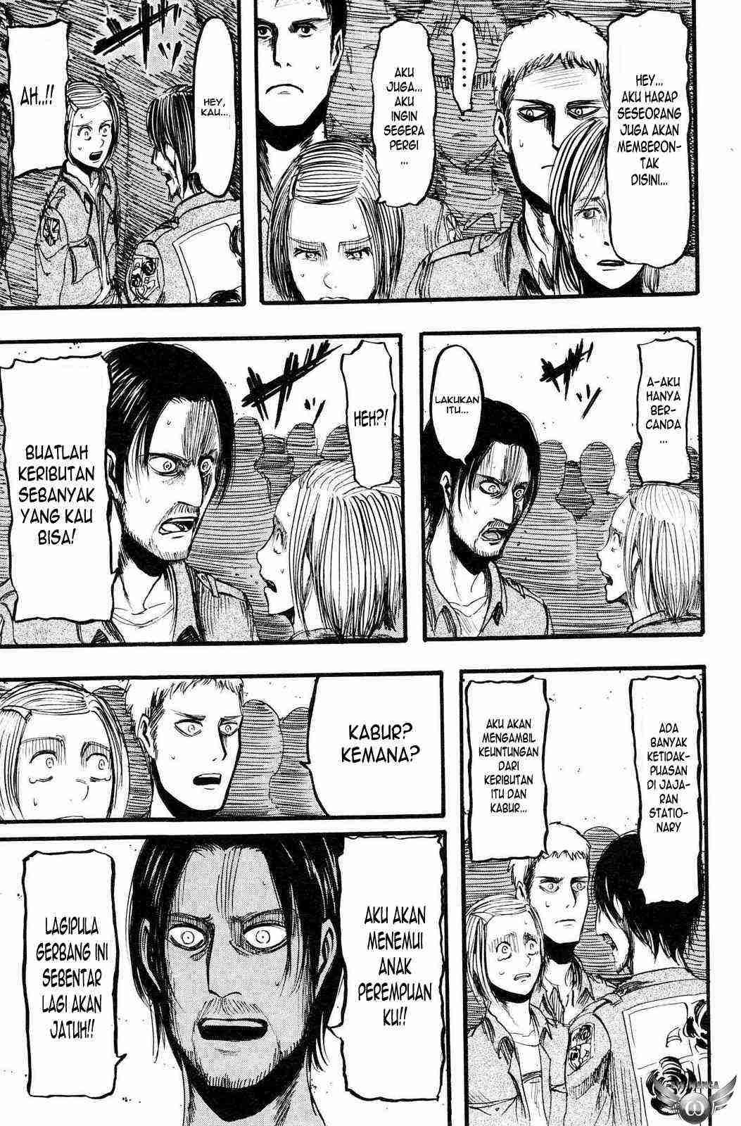 Komik shingeki no kyojin 012 13 Indonesia shingeki no kyojin 012 Terbaru 16|Baca Manga Komik Indonesia|