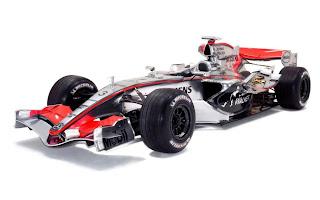 F1 Mercedes HD Wallpaper