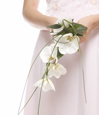 INSPIRATION Beautifully Simple Wedding Bouquets