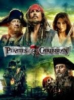 Cướp Biển Vùng Caribê 4: Suối Nguồn Tuổi Trẻ ...