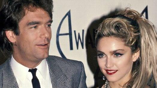 """""""Huey Lewis and the News"""",Madonna,Universalism,eschaton"""