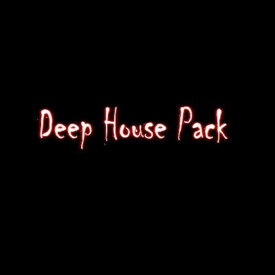 Only best music deep house pack 09 03 2015 for Best deep house music videos