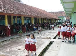 Penggabungan Sekolah Dasar Negeri