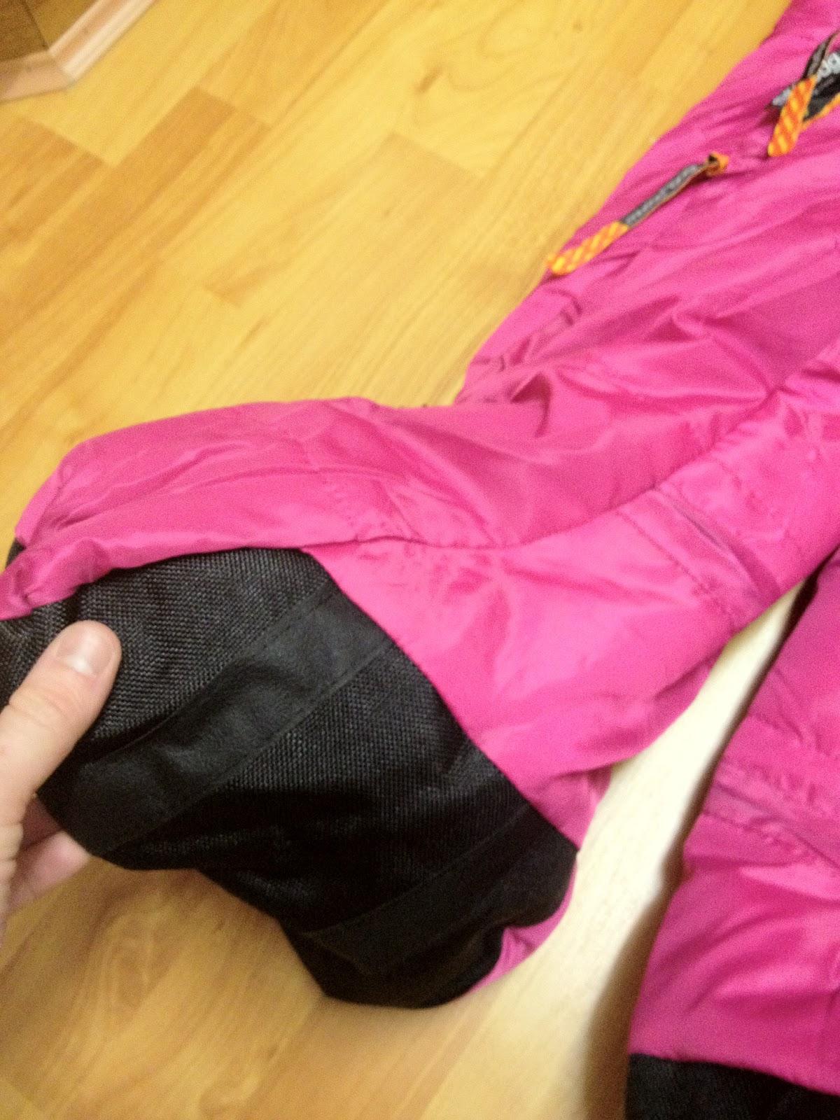 Outdoor gear and gadgets reviews by Matt.: Musuc bag ...