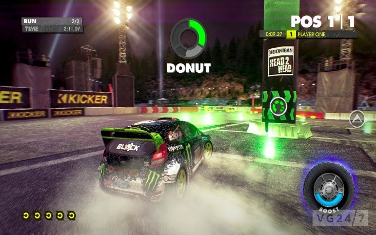 Download Dirt Showdown PC[ISO] High compress