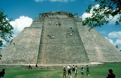 Mérida And The Yucatán Peninsula Seem Safe Enough