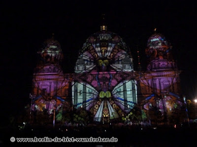 fetival of lights, berlin, illumination, 2015, Brandenburger tor, beleuchtet, lichterglanz, berlin leuchtet, Dom, hotel, Gandarmermarkt