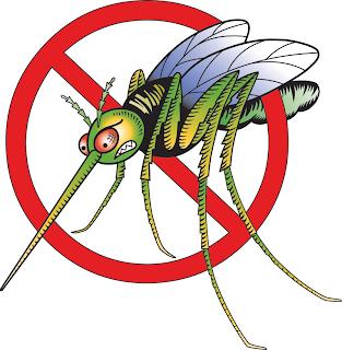 كيف تقوم بطرد البعوض بواسطة جهازك