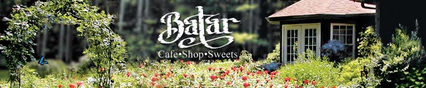 BATAR. Restaurant. Jewelry, Teapots, Children's Tea, Home Decor. Sweets. Edible Cookie Box.