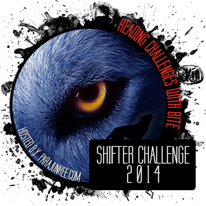 Shifter Challenge