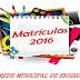 Adustina-BA: Matrículas Abertas para o Ano Letivo 2016