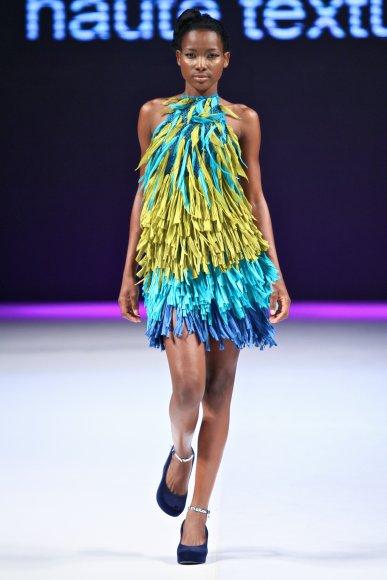 Fashion Statements Interviews With Fashion Designers