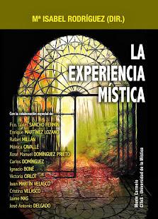 """COMPRA """"LA EXPERIENCIA MÍSTICA"""""""