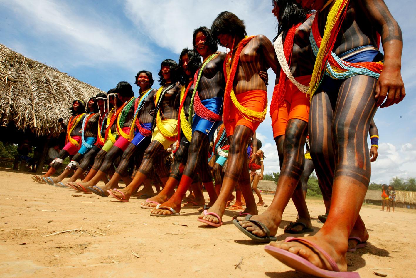 Armario De Parede Cozinha ~ Funai e Governo tentam novo acordo sobre Belo Monte Blog do Pávulo