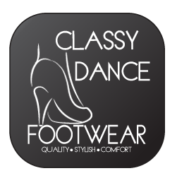 Classy Dance Footwear