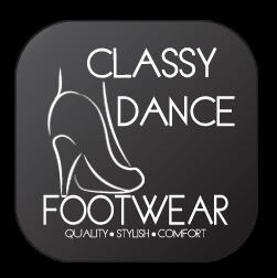 Classy Dance Footwear