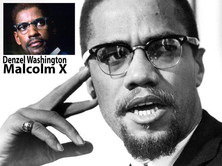 شهيد الاسلام مالكوم اكس الحاج مالك شباز Malcolm X Alrahaal