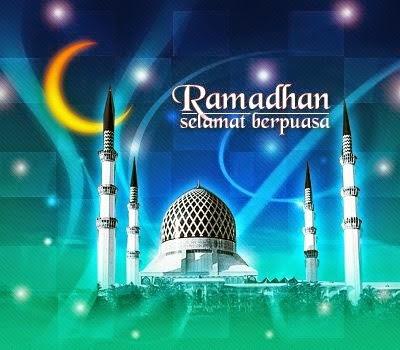 Mulai Awal Puasa 2014 1 Ramadhan 2014 / 1435H