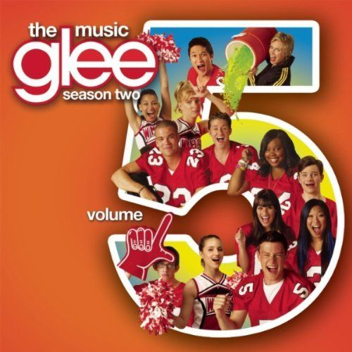 Baixar CD Glee - The Music Volume 5 (2011)