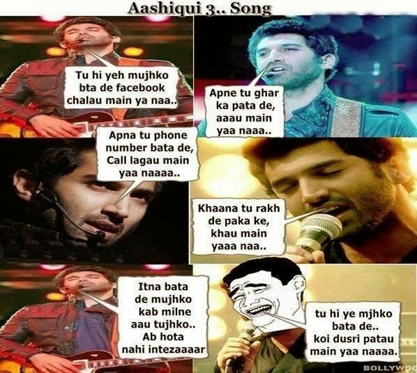 Funny Status in Hindi - Whatsapp Facebook Status Quotes