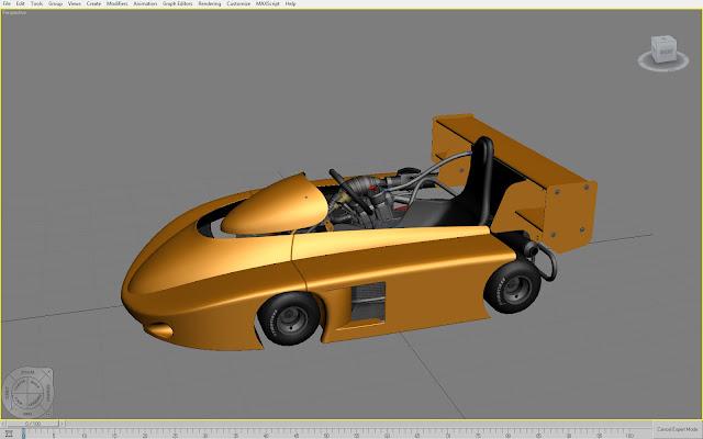 super Kart Sandrox web