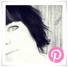 följ mej på Pinterest