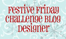 Festive Friday Designer