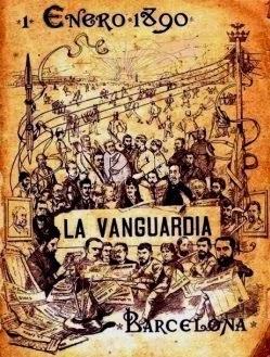 DIARIO DE 1890