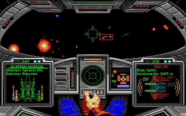 Future war stories fws news feed wing commander saga for Wing commander
