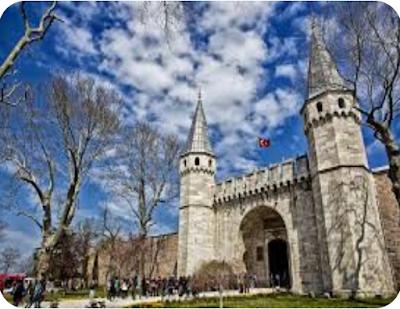 Paket Umrah Plus Turki 13 Hari - Travel Umrah Dena Tour & Travel ...