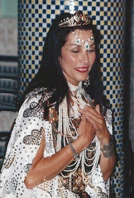 Marriage Dress of Bangladeshi Tribal